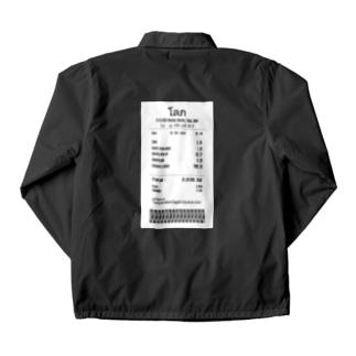 a_test Coach Jacket