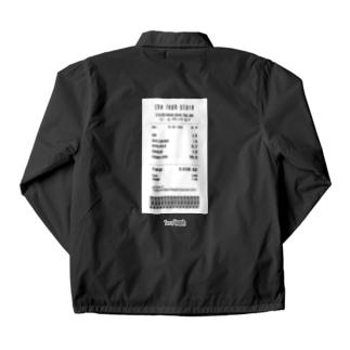 b_test Coach Jacket