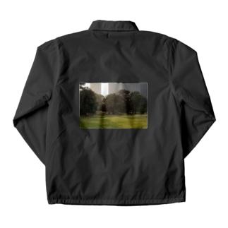 rain Coach Jacket