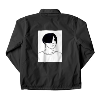 luck Coach Jacket