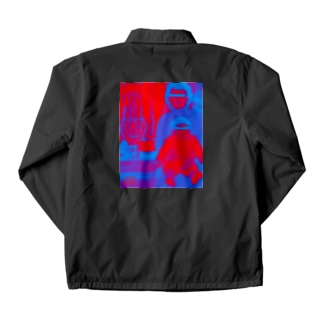 Reverb Ghost Coach Jacket