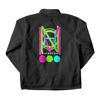 Nurserys Coach Jacket