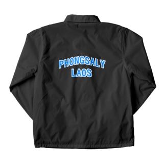 ポーンサリー Coach Jacket