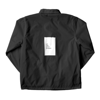 YOUTRUST VALUE Coach Jacket
