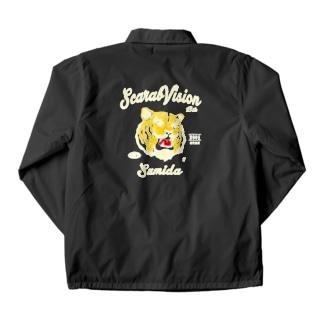 タイガー Coach Jacket