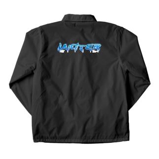 亜軟水Elixir Coach Jacket