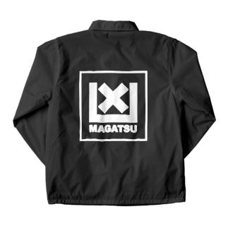 MAGATSU Coach Jacket