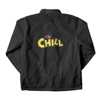 Classic CHILL Coach Jacket