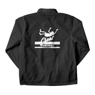 bone_domoto Coach Jacket