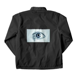 eye Coach Jacket