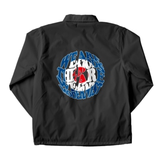 WE ARE THE MODS.  WE ARE MODERNIST. Coach Jacket
