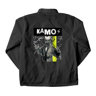 KAMO Coach Jacket