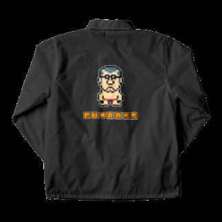 カットボスのカットボス - 海水浴 Coach Jacket