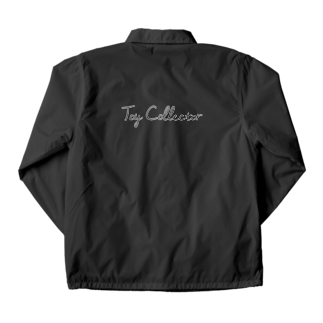 Candy Candyのtoy collector Coach Jacket