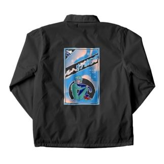高級デリヘル Coach Jacket