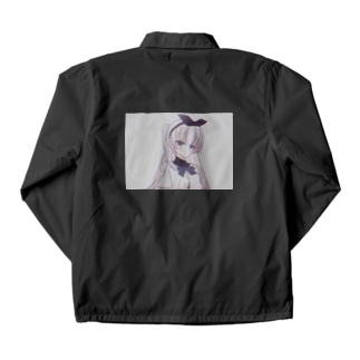Mina my sex friend^^ Coach Jacket