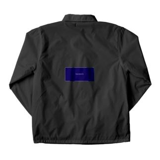 Succulents Coach Jacket