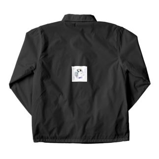 10000 Coach Jacket