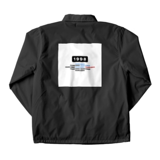 Young  Kings Coach Jacket
