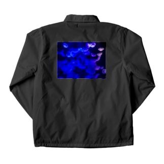 クラゲシリーズ2 Coach Jacket