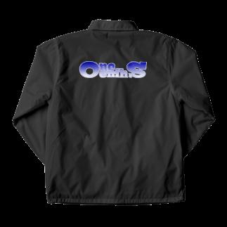 OneShineのOneShine Coach Jacket