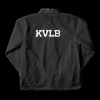 aubergのKAVALB KVLB Coach Jacket