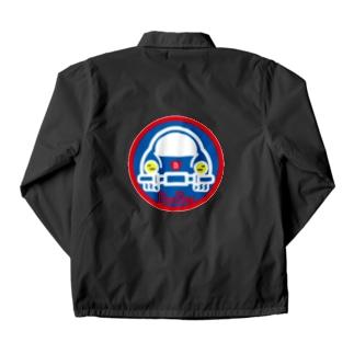 原田専門家のパ紋No.3403 BooBee  Coach Jacket