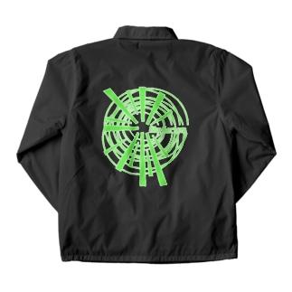 StellarismのS-23 Coach Jacket