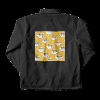 なるのパターン(スマイル セットで120円) Coach Jacket
