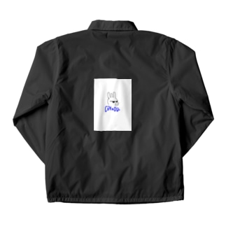 Cote Dor Coach Jacket