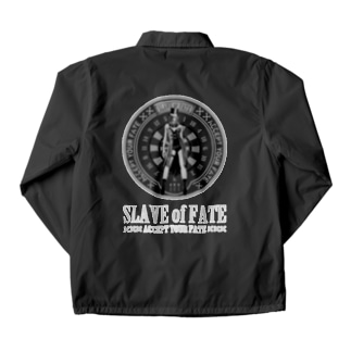 Slave of Fate Coach Jacket
