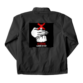 SHIMESE IN PLAY Coach Jacket