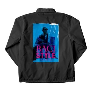 01-C Coach Jacket