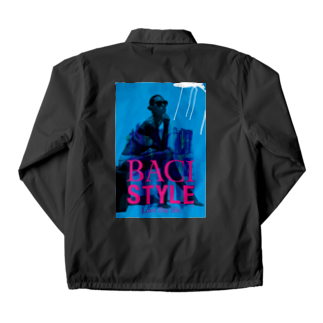 BACI  fashionの01-C Coach Jacket