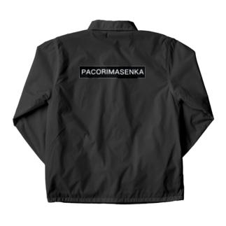 PACORIMASENKA Coach Jacket