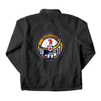パ紋No.3415 watanavi  Coach Jacket