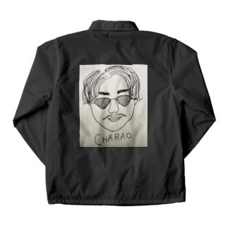 チャラオ Coach Jacket