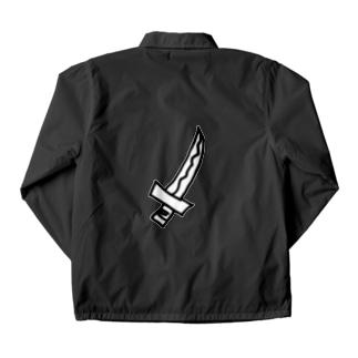 Samurai Coach Jacket