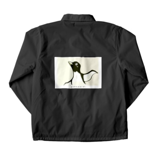 るーペンギン Coach Jacket