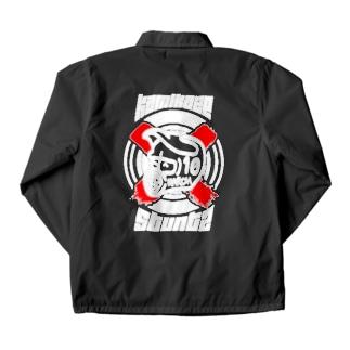 Kamikaze x MARCH10 [MARCH10.Jacks Kamikaze] Coach Jacket