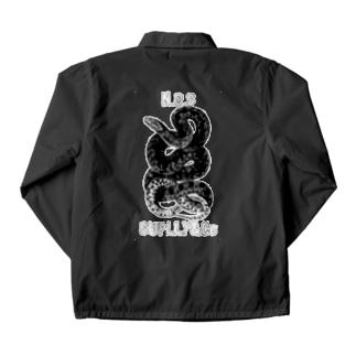Snake  Coach Jacket