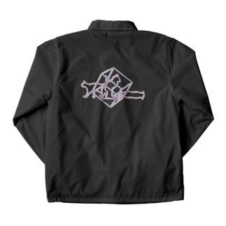 シュレディンガーの猫 Coach Jacket