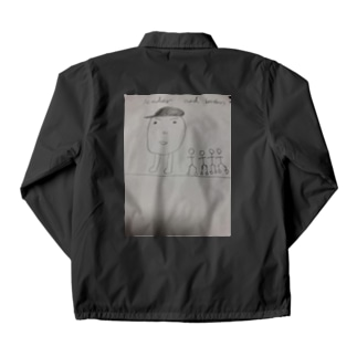 leader and  brothers Coach Jacket