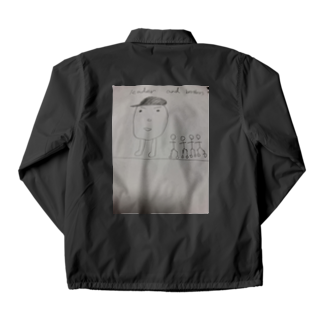 goodneckのleader and  brothers Coach Jacket