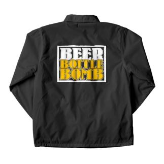 BeerBottleBomb Coach Jacket