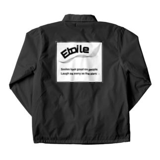 Etoile コーチジャケット Coach Jacket