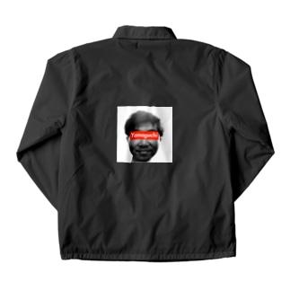 Y-T-Style Coach Jacket