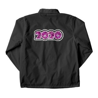 グリッター2020 Coach Jacket