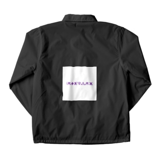 Lost'knot~どっかの国の言葉~ Coach Jacket