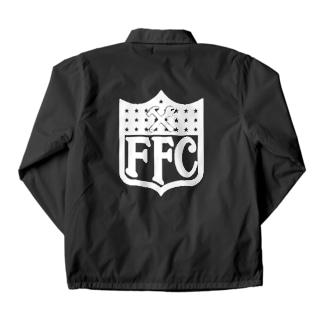 FFC.mono Coach Jacket